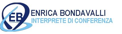 interprete di conferenza enrica bondavalli inglese italiano